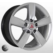 Автомобильный колесный диск R16 5*114,3 ZW-2517 HS (Mazda, Mitsubishi) - W7 Et40 D67.1