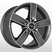 Автомобильный колесный диск R16 5*118 ZW-2517 MK-P (Opel, Renault) - W7 Et38 D71.1