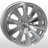 Автомобильный колесный диск R15 5*112 ZW-252 SP - W6.5 Et40 D66.6