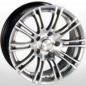 Автомобильный колесный диск R15 4*100 ZW-271 HS - W6.5 Et38 D67.1
