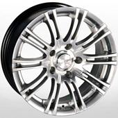 Автомобильный колесный диск R15 4*100 ZW-271 HS - W6.5 Et38 D73.1