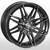 Автомобильный колесный диск R14 4*98 ZW-2806 EP - W6.0 Et38 D58.6