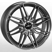 Автомобильный колесный диск R15 4*100 ZW-2806 MK-P - W6.5 Et35 D67.1