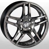 Автомобильный колесный диск R14 4*114,3 ZW-303 HB - W6 Et35 D67.1