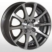 Автомобильный колесный диск R15 4*114,3 ZW-3114Z EP - W6.5 Et38 D67.1