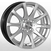 Автомобильный колесный диск R14 4*98 ZW-3114Z HS - W6.0 Et35 D58.6