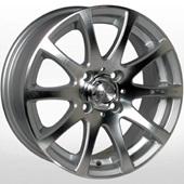 Автомобильный колесный диск R14 5*100 ZW-3114Z SP - W6 Et35 D57.1