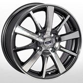 Автомобильный колесный диск R15 4*108 ZW-3120 MK-P (Ford) - W6.0 Et52 D63.4