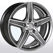 Автомобильный колесный диск R16 5*114,3 ZW-3143 HB-P - W7 Et40 D67.1