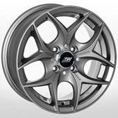 Автомобильный колесный диск R14 4*98 ZW-3206 GM - W6.0 Et35 D58.6