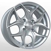 Автомобильный колесный диск R14 4*108 ZW-3206 SP - W6 Et35 D63.4