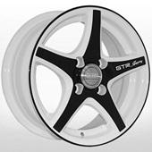 Автомобильный колесный диск R13 4*100 ZW-3208Z CA-W-PB - W5.5 Et35 D67.1