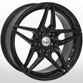 Автомобильный колесный диск R17 5*114,3 ZW-3259 BB - W7.5 Et35 D73.1