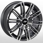 Автомобильный колесный диск R14 4*100 ZW-3303 MK-P - W6.0 Et38 D67.1