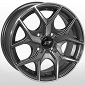 Автомобильный колесный диск R14 4*98 ZW-3311 MK-P - W6.0 Et35 D58.6