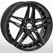 Автомобильный колесный диск R19 5*114,3 ZW-3337P BB - W8.5 Et40 D73.1