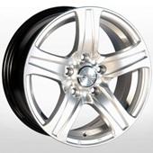 Автомобильный колесный диск R14 4*100 ZW-337 HS - W6 Et37 D67.1
