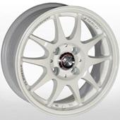 Автомобильный колесный диск R14 4*98 ZW-346 W-X - W6 Et20 D58.6