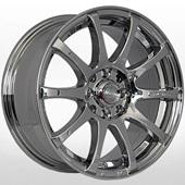 Автомобильный колесный диск R15 4*100 / 4*108 ZW-355 HCH - W6.5 Et35 D67.1