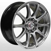 Автомобильный колесный диск R15 5*110 / 5*114,3 ZW-355 HS6-Z - W6.5 Et38 D73.1