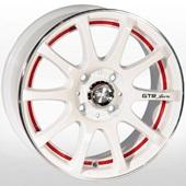 Автомобильный колесный диск R13 4*100 ZW-355 (R)W-LP-Z - W5.5 Et30 D73.1