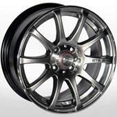 Автомобильный колесный диск R16 4*100 / 4*114,3 ZW-355 HB6-Z - W7 Et38 D67.1
