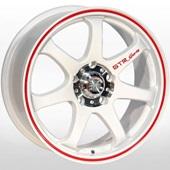 Автомобильный колесный диск R16 5*114,3 ZW-356 (RL)W10-(R)Z - W7 Et35 D73.1