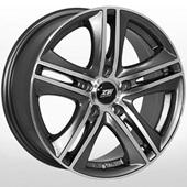 Автомобильный колесный диск R16 5*115 ZW-392 MK-P - W7.0 Et38 D70.2