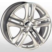 Автомобильный колесный диск R16 5*98 ZW-392 SP - W7.0 Et35 D58.1