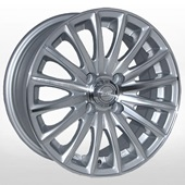 Автомобильный колесный диск R15 4*100 ZW-393 SP - W6.5 Et40 D67.1