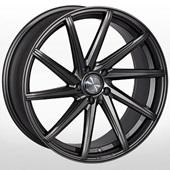 Автомобильный колесный диск R20 5*112 ZW-4154 EM/M - W8.5 Et33 D66.6