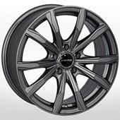 Автомобильный колесный диск R17 5*112 ZW-4408 EM/M - W7.5 Et30 D66.6