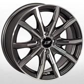 Автомобильный колесный диск R15 4*100 ZW-4408 MK-P - W6.5 Et38 D67.1