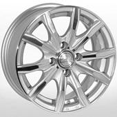 Автомобильный колесный диск R14 4*100 ZW-4408 SP - W6.0 Et38 D67.1
