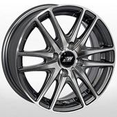 Автомобильный колесный диск R14 4*100 ZW-4410 MK-P - W5.5 Et43 D67.1