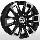 Автомобильный колесный диск R16 6*139,7 ZW-4413 BP - W6.5 Et38 D106.1