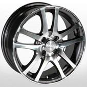 Автомобильный колесный диск R14 4*98 ZW-450 EP - W5.5 Et35 D58.6
