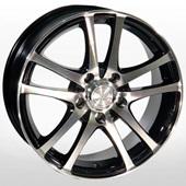 Автомобильный колесный диск R14 4*100 ZW-450 BP - W5.5 Et38 D67.1