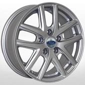 Автомобильный колесный диск R15 5*108 ZW-4925 SL (Ford) - W6 Et52 D63.4