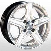 Автомобильный колесный диск R13 4*98 ZW-610 HS - W5.5 Et25 D58.6