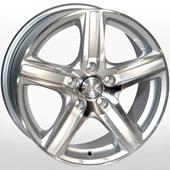 Автомобильный колесный диск R15 4*100 ZW-610 SP - W6.5 Et35 D67.1