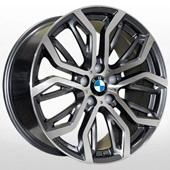 Автомобильный колесный диск R19 5*120 ZW-7327 EP (BMW) - W9.0 Et48 D74.1