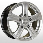 Автомобильный колесный диск R16 5*139,7 ZW-7330 HS - W6.5 Et40 D98.5