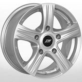 Автомобильный колесный диск R15 5*139,7 ZW-7330 SIL - W6.5 Et40 D98.5