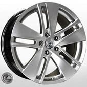 Автомобильный колесный диск R18 5*114,3 ZW-7395 HS (Toyota, Lexus) - W8 Et45 D60.1