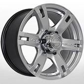Автомобильный колесный диск R17 6*139,7 ZW-7638 HS - W8 Et30 D106.1