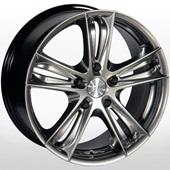 Автомобильный колесный диск R18 5*130 ZW-773 HB-B - W8 Et35 D84.1