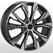 Автомобильный колесный диск R18 5*114,3 ZW-7963 MK-P - W7.0 Et45 D67.1