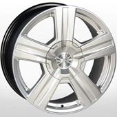 Автомобильный колесный диск R17 5*130 ZW-9103 HS - W7.5 Et30 D84.1