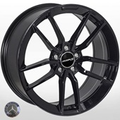 Автомобильный колесный диск R19 5*112 MB-9482 BLACK (Mercedes) - W8.5 Et45 D66.6